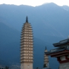 Dali Pagoda