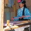 Naxi weaver