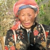 Local minority lady