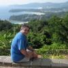 Phuket overlook