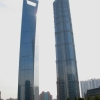 WTC completed and Jin Mao