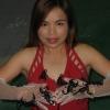 Famous scorpion lady