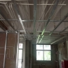 8 Data wiring on ground floor