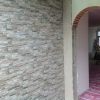 10 Front entrance tile work