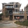 villa almost complete