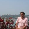 Looking to Gulangyu Island from Xiamen