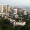 Xiamen from my office