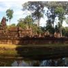 Temple panorama