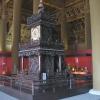 Forbidden City Clock
