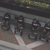 Police sleeping