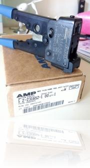 AMP crimper (Jadah)