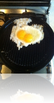 Double yolk eggs
