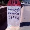 China/Laos border