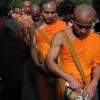 temple-monks