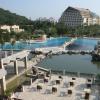 Catus resort pool