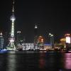 Pudong night