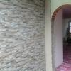 10 Front entrance tile work