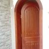 13 Our front door