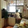 14 Kitchen counter install
