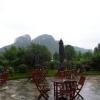 Wuyishan resort hotel