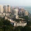 Xiamen from my office